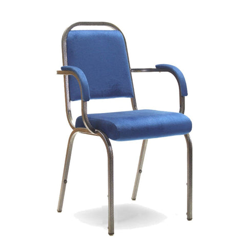 Stacking Chair - Gemini Arm Chair
