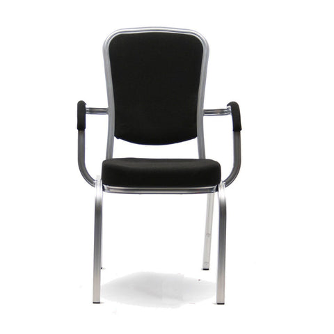 Stacking Chair - Jupiter Arm Chair
