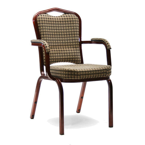 Stacking Chair - Masimo Arm Chair