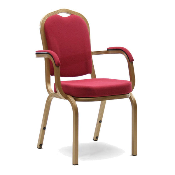 Stacking Chair - Pacific  Arm Chair