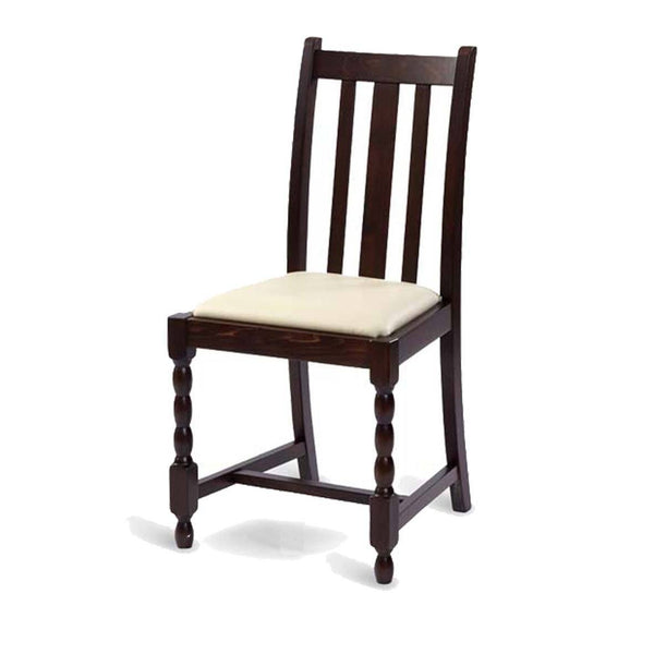 Stacking Chair - ROCHESTER WOODEN CHAIR
