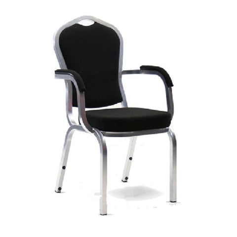 Stacking Chair - Saturn Chair With Arms