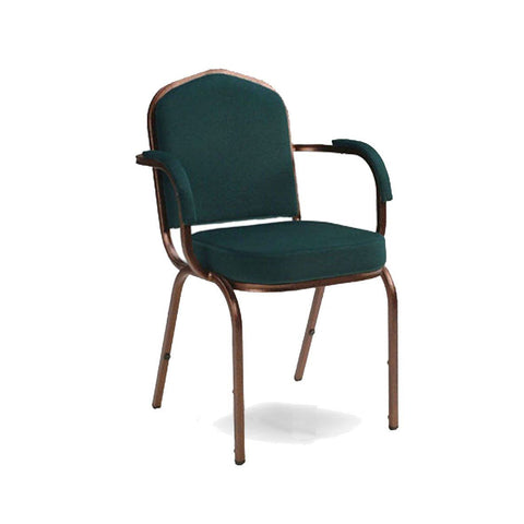 Stacking Chair - Scorpio Arm Chair