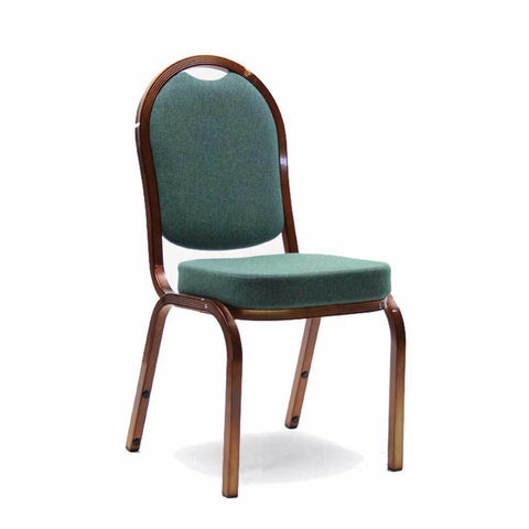 Stacking Chair - Spoon Chair