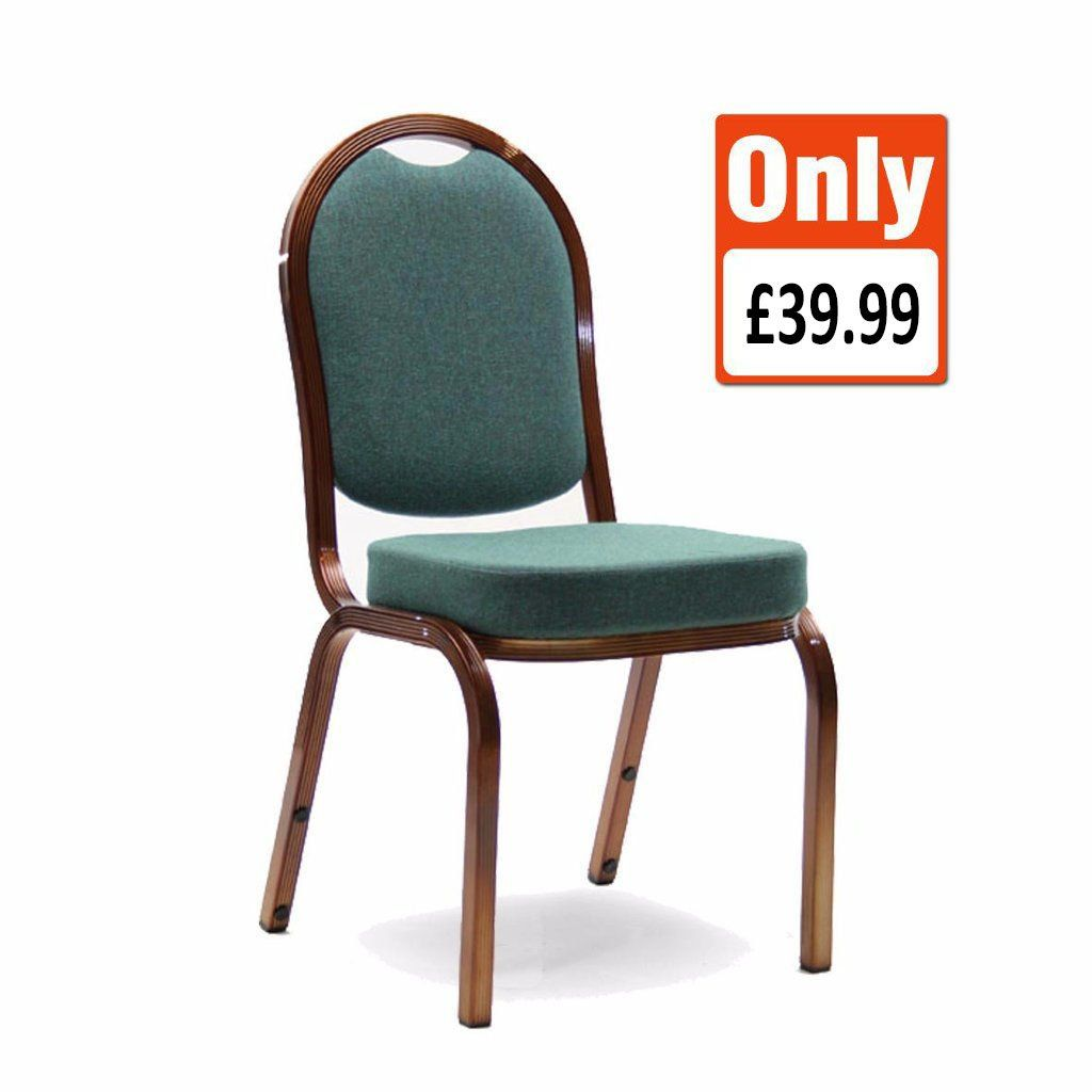 Stacking Chair - Spoon Chair OFFER