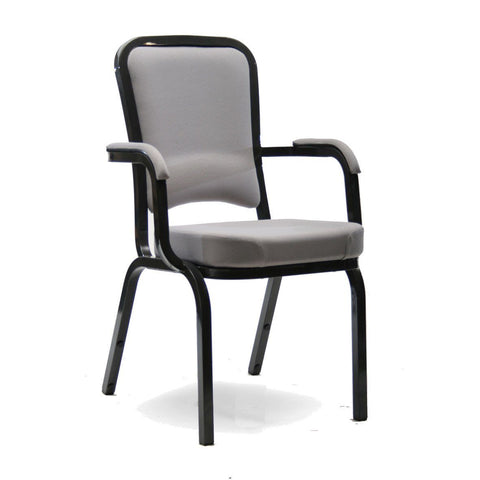 Stacking Chair - Supremo Arm Chair