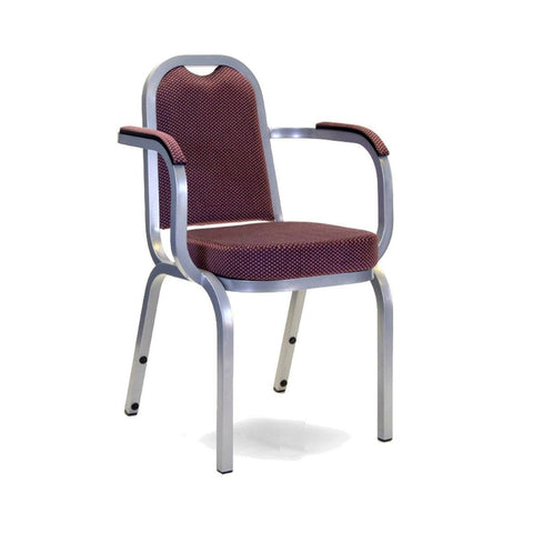 Stacking Chair - Taurus Arm Chair