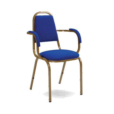 Stacking Chair - Zodiac Arm Chair