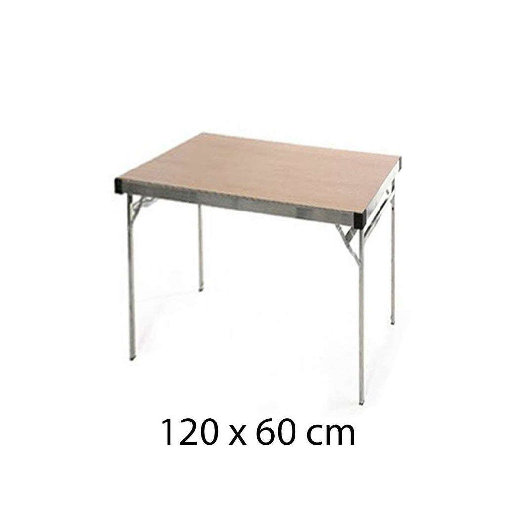 Tables - 120 X 60 Cm Ultra-Lite Folding Table