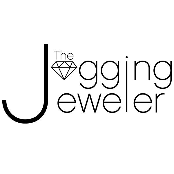 The Jogging Jewelry #24
