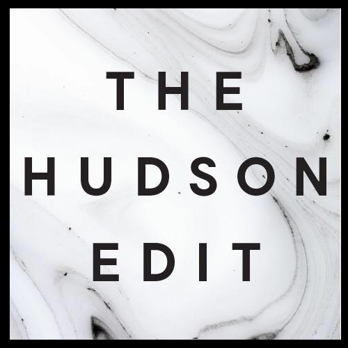 The Hudson Edit Pop Up