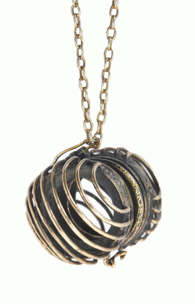 Necklace - Alice & Chains Jewelry