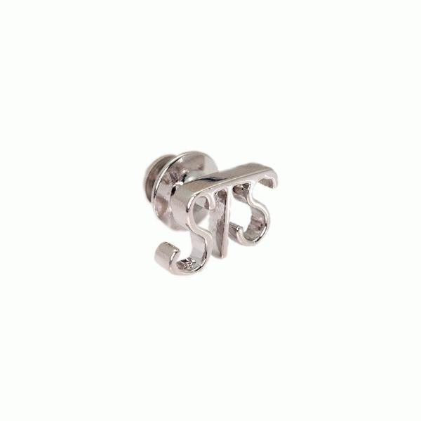 Signature Tie Tack - Alice & Chains Jewelry, Houston Jewelry Designer
