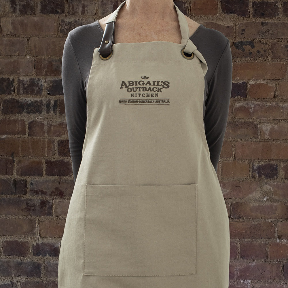 Abigail's Outback Kitchen Apron