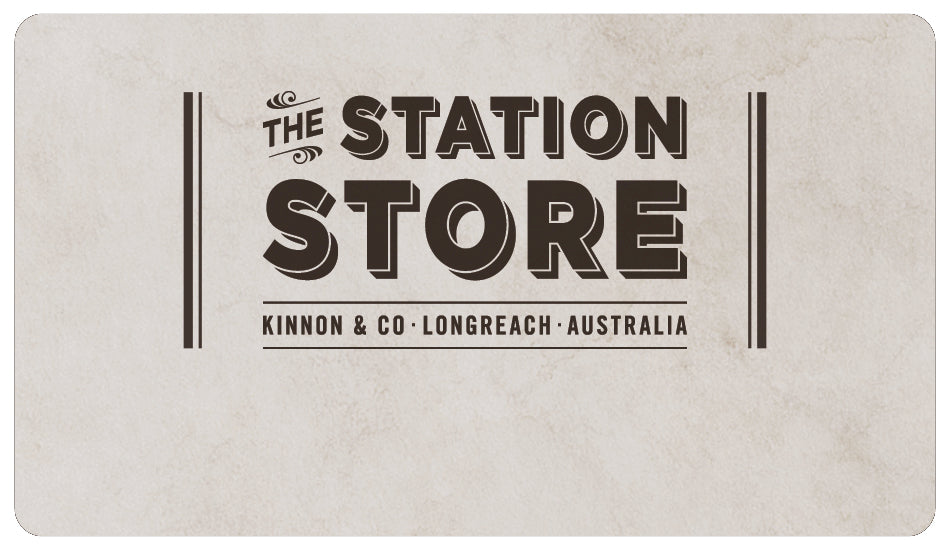 The Station Store Gift Card