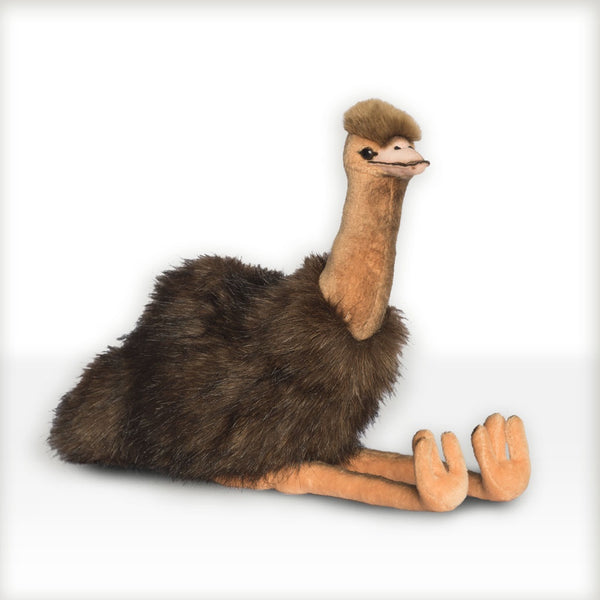 Emu - Soft Toy