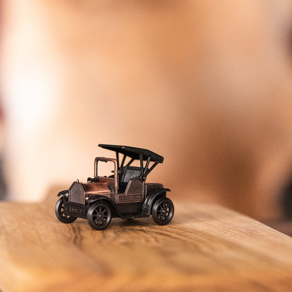 Pencil Sharpener Die Cast T Model Ford