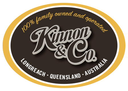 Kinnon & Co's The Station Store