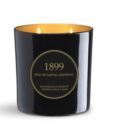 Bois de Santal Imperial - Gold Edition - 700 gm Candle