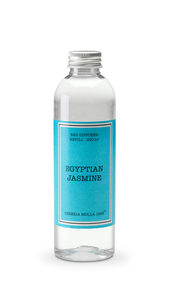 Egyptian Jasmine Diffuser Refill (200ml)