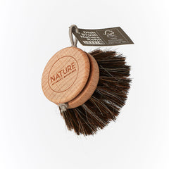 Dish brush Nature Soft Refill Head
