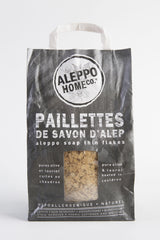 Aleppo Soap Flakes