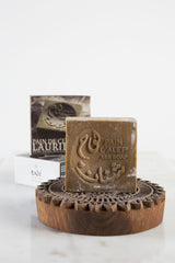 Ash based soap – 20% Laurel oil