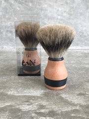 Tadé Badger Bristle Shaving Brush