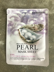 Pearl Mask Sheet