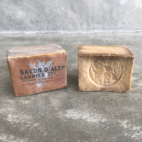 Olive and Laurel Oil Soap – 30% Laurel oil