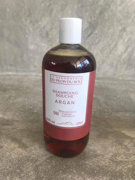 Argan Oil Shampoo (500 ml)