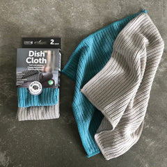 Dish Cloths (2 pack)