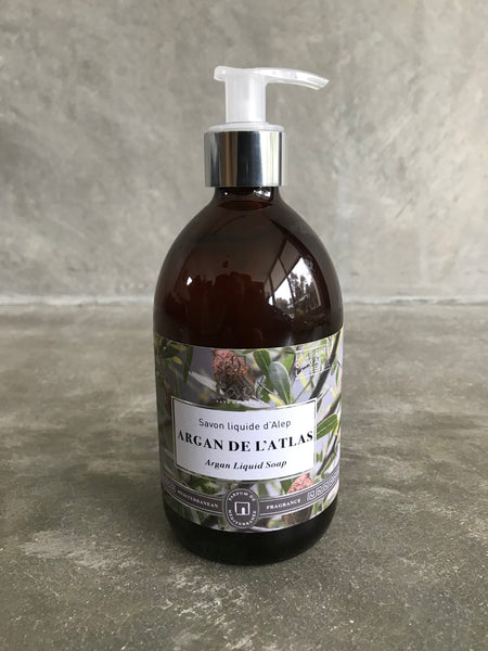 Tadé Argan liquid soap - (500 ml)