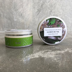 Tadé Dead Sea Salt with Shea Butter and Jasmine