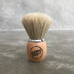 Aleppo Soap Co Shaving Brush