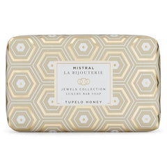 TUPELO HONEY JEWELS BAR SOAP