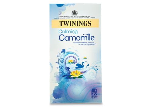 Twinings Camomile Envelope Herbal Infusion (1x20)
