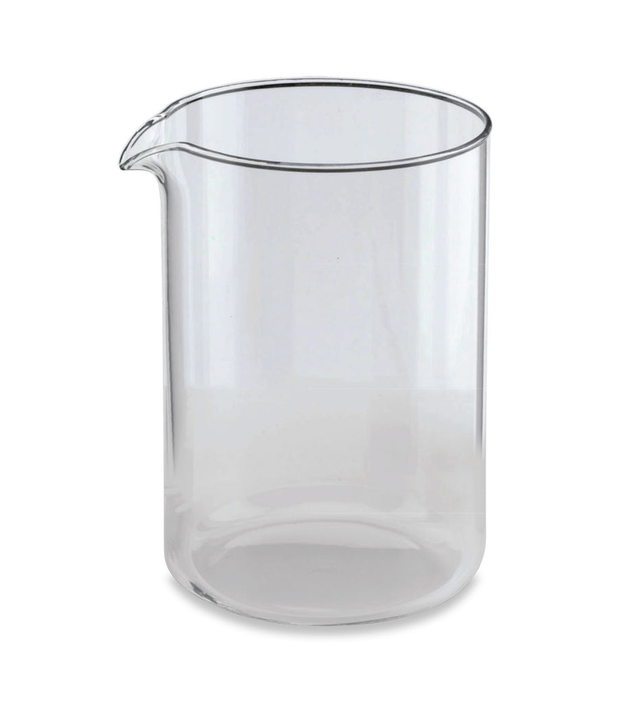 Cafe Ole 3 Cup Spare Glass Beaker