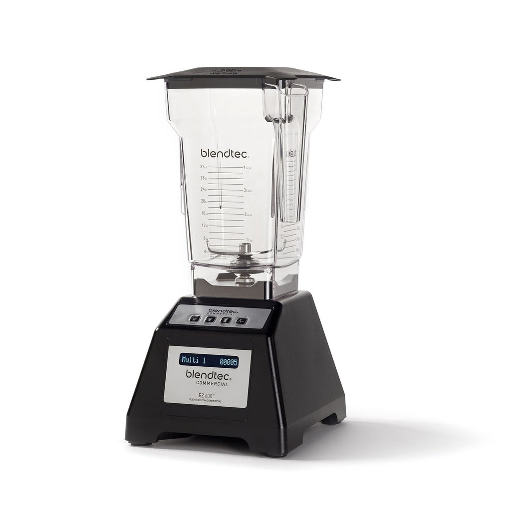 Blendtec EZ600 Ice Blender