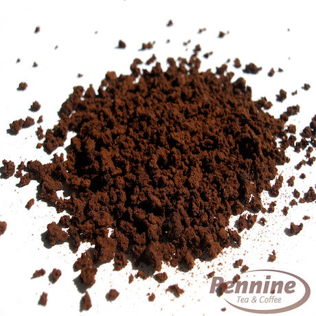 Pennine Freeze Dried Instant Coffee (L8008)(0420256) (1x25kg)