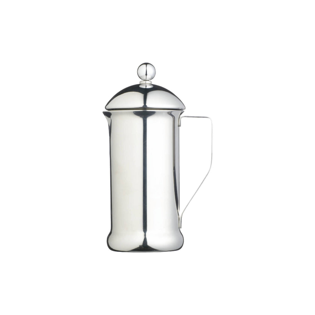 Stainless Steel 3 cup (350ml) Cafetiere