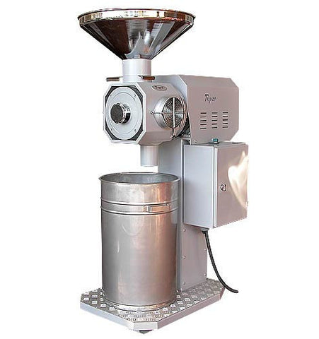 Toper TKS 36 Heavy Duty Bulk Coffee Grinder (55kg per hour)