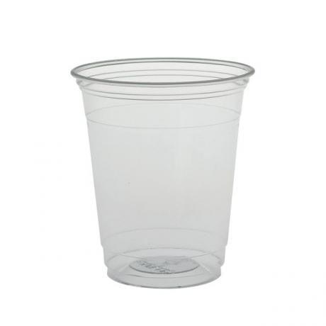 Solo 14floz Clear Plastic Cold Drink Cups (1000) tp12