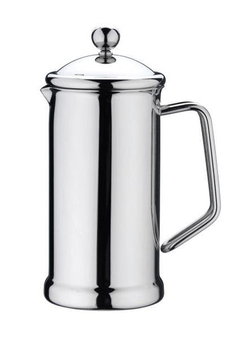 Stainless Steel 8 cup Cafetiere Cafe Stal