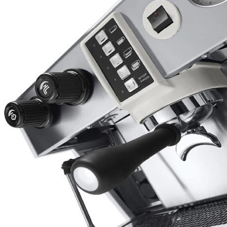 Wega Atlas 2 Group Keypad Dosing Espresso Machine