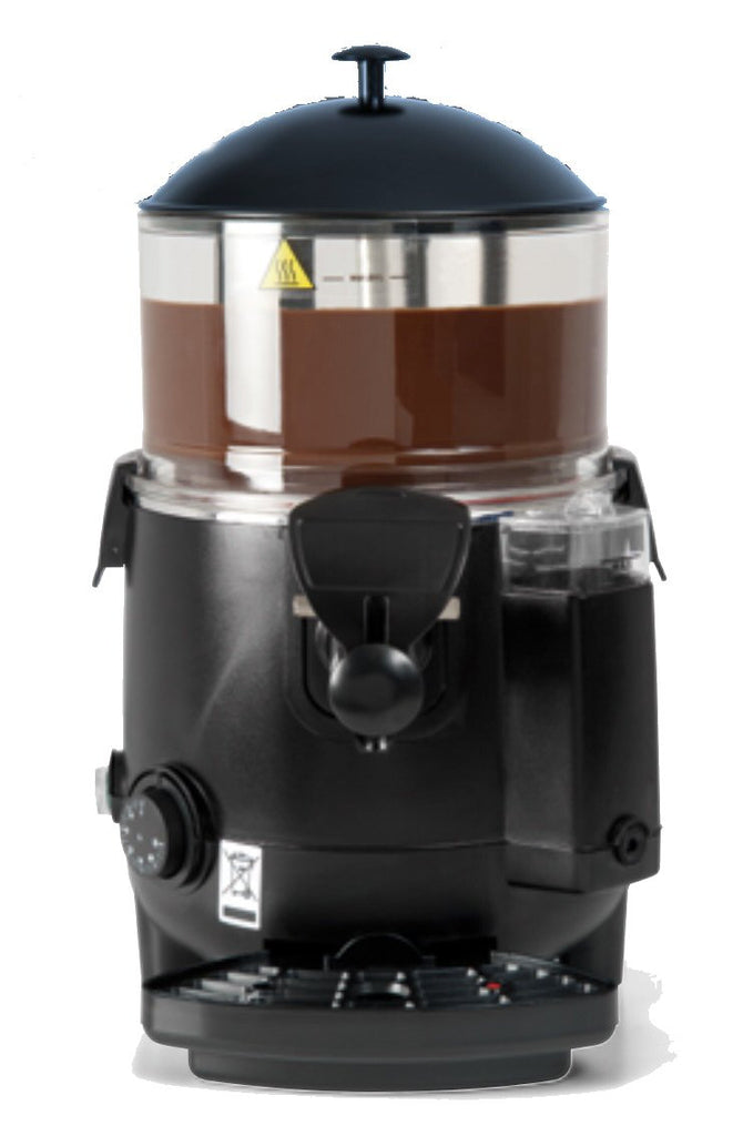 Cioccolatiere Bain Marie Hot Chocolate Machine