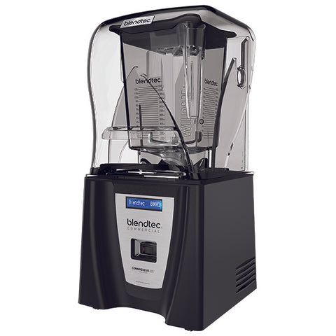 Blendtec Connoisseur 825 Comercial Ice Blender