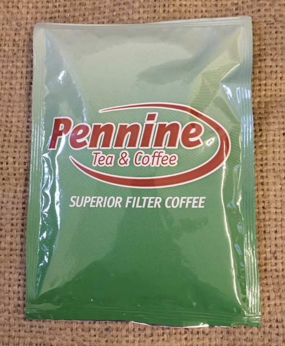 Colombian 8 Cup Cafetiere Sachets (50 x 45g)