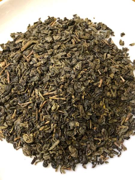 Pure Green Loose Tea (1kg)