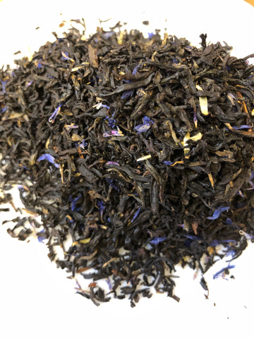 Earl Grey Blue Superior Loose Tea (1kg)
